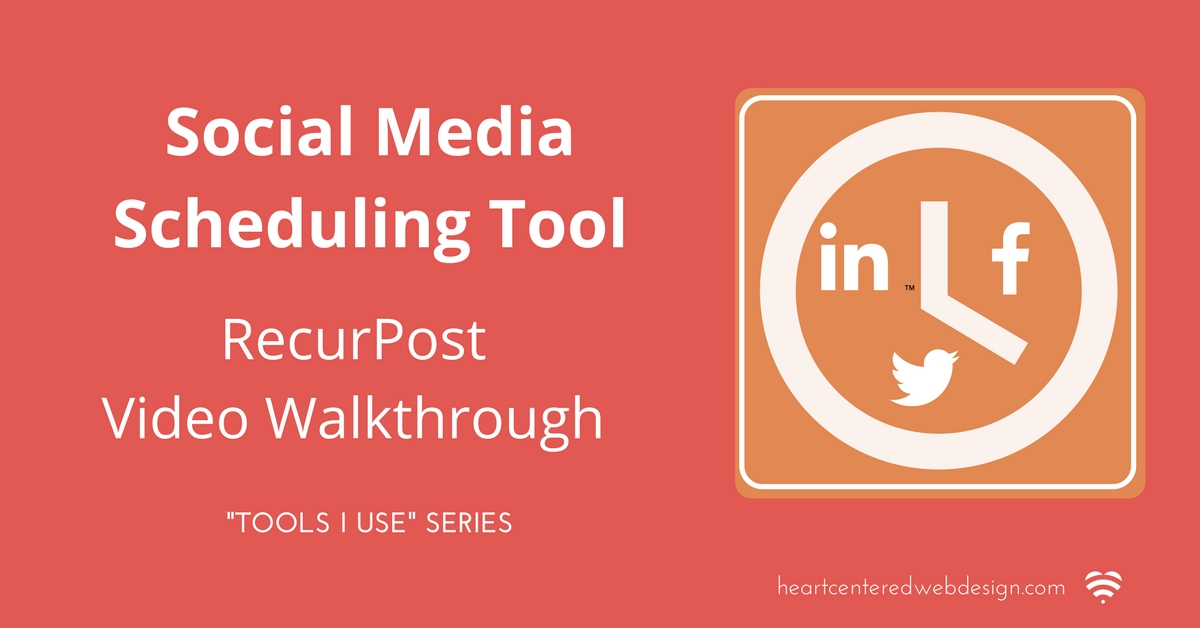 social media scheduling tool recuprost image