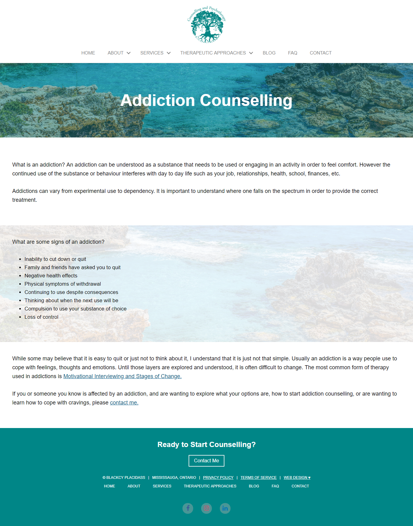 Addiction Counselling Blackcy Placidass Counselling and Psychotherapy